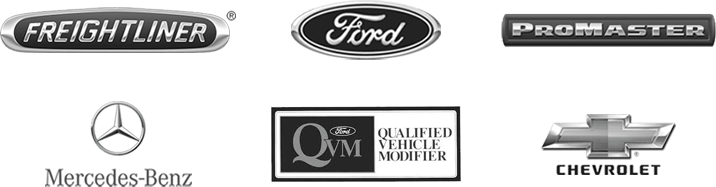 vehicle upfitter manufacturer logos m