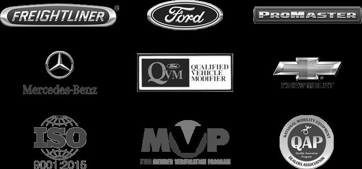 vehicle upfitter manufacturer logos mobile 2