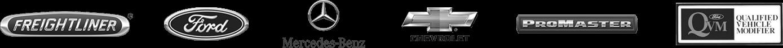 vehicle upfitter manufacturer logos